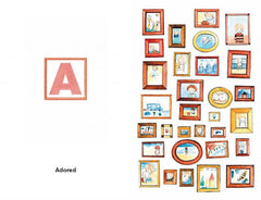 Today I Feel - An Alphabet of Feelings Book B
