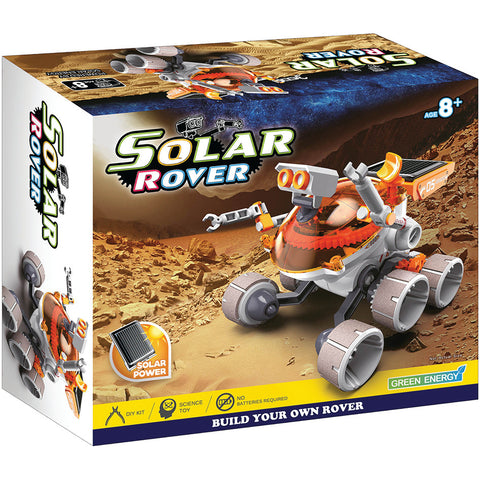 Green Energy Solar Rover - K and K Creative Toys