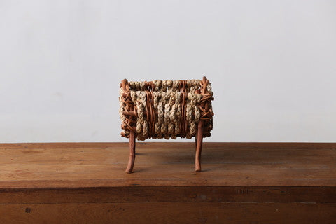 Sukkee - Mini Vine Basket