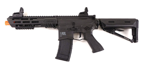 Valken ASL KILO M4 AEG Black (*CHRISTMAS 2018 Package Deal)