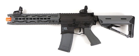 Valken ASL M4 AEG TRG Black/Grey (*CHRISTMAS 2018 Package Deal)
