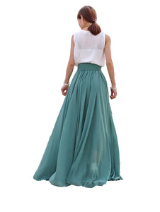 Yucca skirts for women