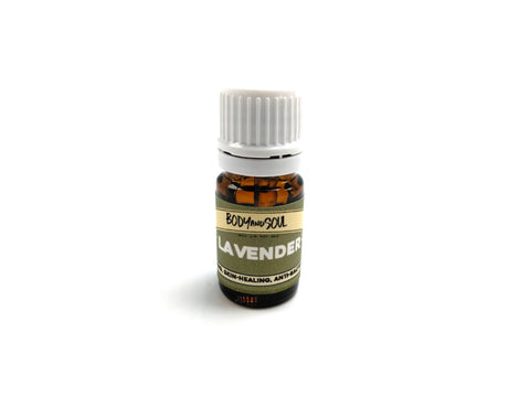 Lavender Essential Oil, 5ml