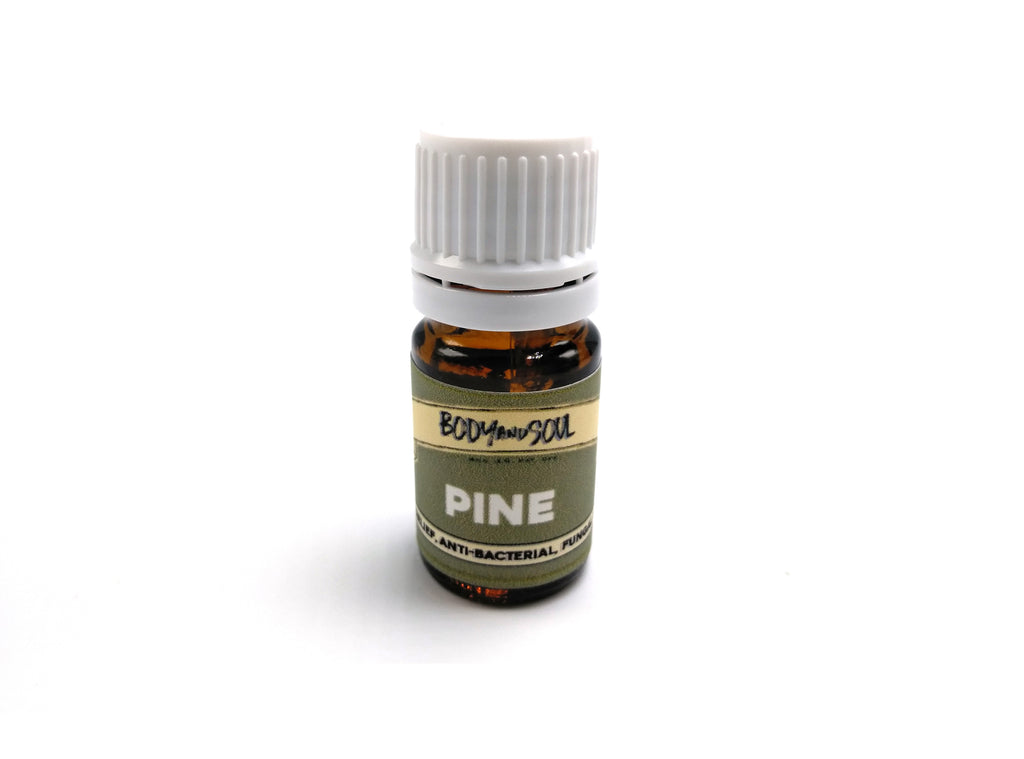 Pine Essential Oil, 5ml
