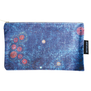 Cotton Zip Bag - Alma Granites