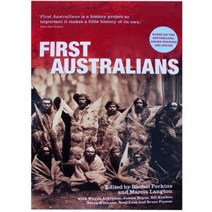 First Australians - Rachel Perkins, Marcia Langton