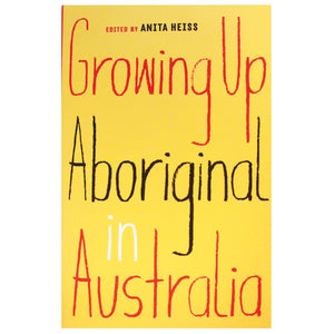 Growing up Aboriginal in Australia - Anita Heiss