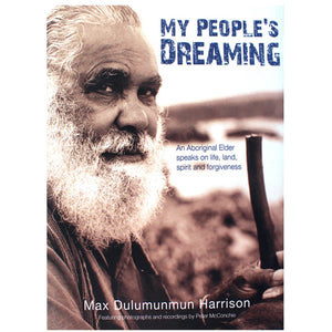 My People's Dreaming - Max Dulumunmun Harrison