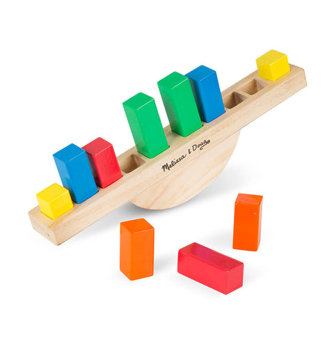 Melissa and Doug Rainbow Balance