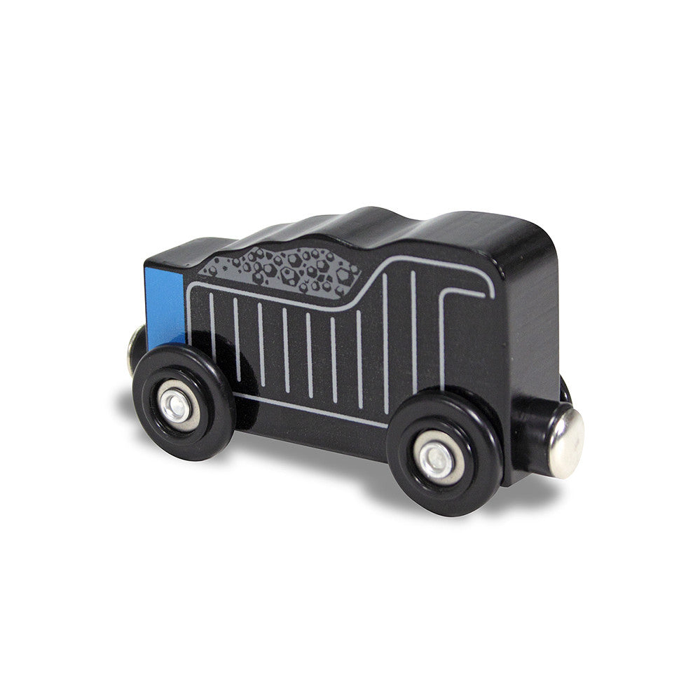Melissa and Doug: Coal Car - Melissa and Doug - Little Funky Monkey