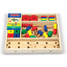 Melissa and Doug: Construction set in a Box - Melissa and Doug - Little Funky Monkey - 2