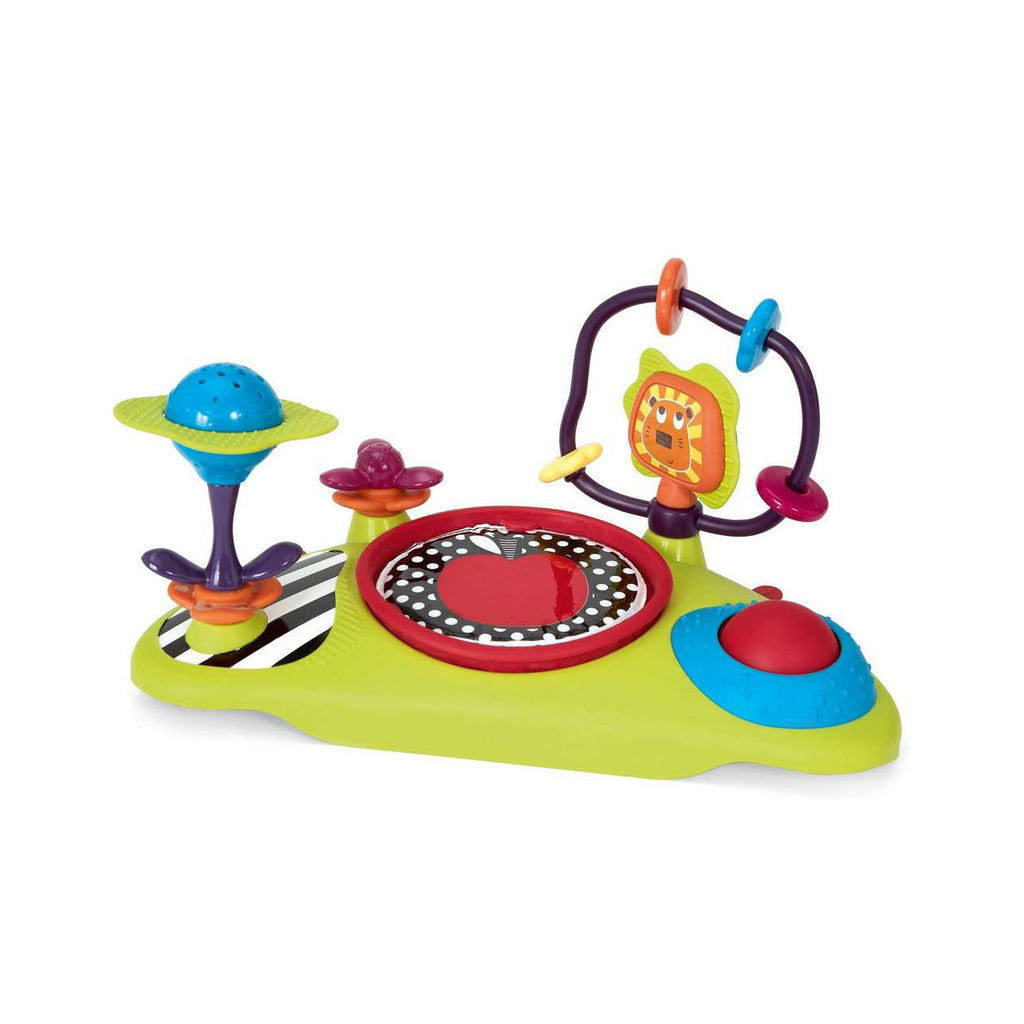 Mamas and Papas: Baby Snug Activity Play Tray - vendor-unknown - Little Funky Monkey