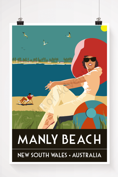 Manly Beach – Sydney - Art of Adventure