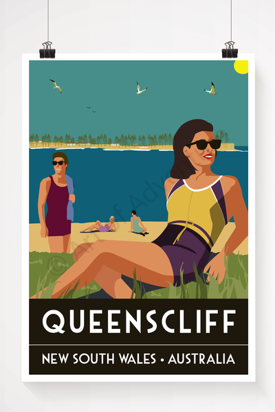 Queenscliff Beach – Sydney - Art of Adventure