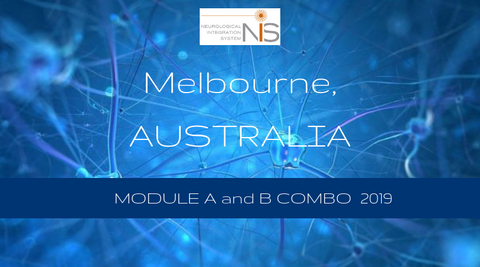 NIS Module A & B (Combo) 2019 - First Time Attendees only - Student