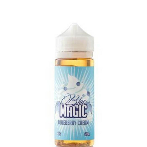 Blue Magic by Carter Elixirs - Cheap Vape Juice - East Coast Vape Distribution