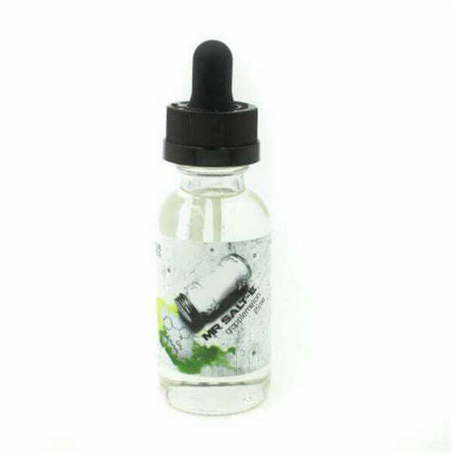 Grapplemelon by Mr. Salt-E E-Liquid - Cheap Vape Juice - East Coast Vape Distribution