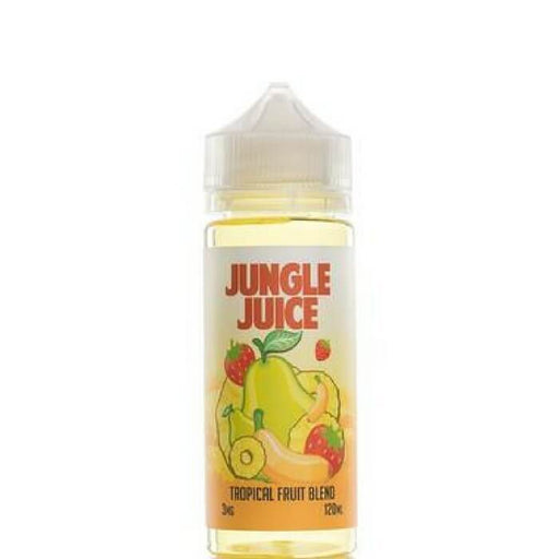 Jungle Juice by Carter Elixirs - Cheap Vape Juice - East Coast Vape Distribution