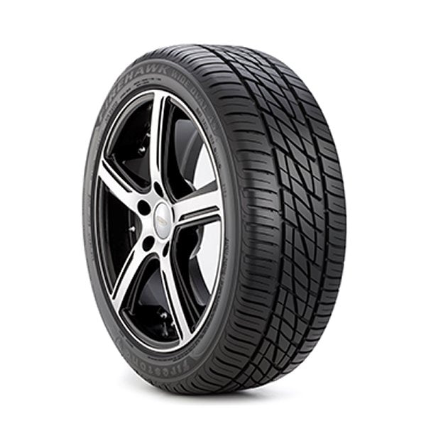 Llanta 205/55 R16 91V. Firestone. Firehawk Wide Oval AS