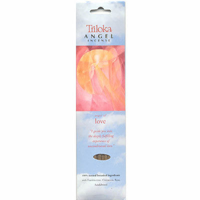Triloka Angel Series Incense Sticks