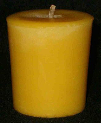 Soul Scents Beeswax Candles - Votives