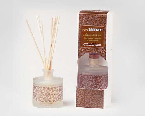 Rare Essence Meditation Reed Diffuser