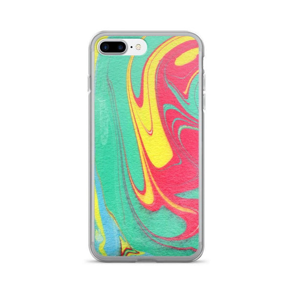iPhone 7 Case, Abstract iPhone 7 Plus Case, iPhone 8 Case, iPhone 8 Plus Case, iPhone 6/6s Case, iPhone 6 Plus/6s Plus Case, iPhone 7 Cover