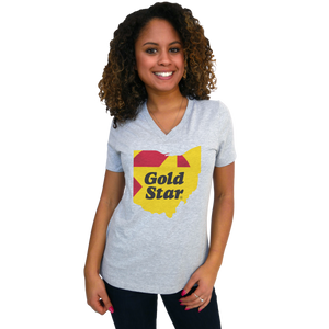 Gold Star Chili Ohio T-shirt