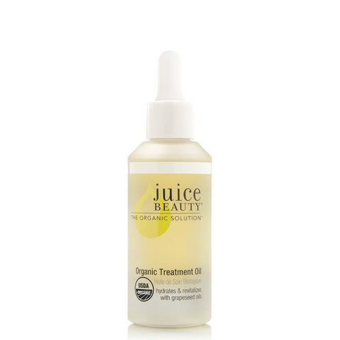 JUICE BEAUTY USDA ORGANIC TREATMENT OIL 100% USDA 有機精華修護油