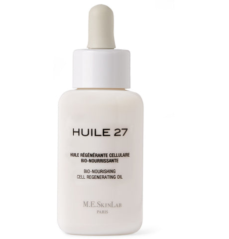 COSMETICS 27 - Huile 27 BIO-NOURISHING CELL REGENERATING OIL 細胞貯水精華