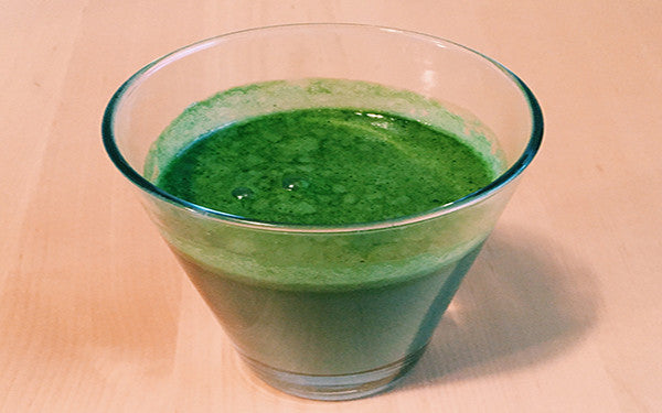 The Best Green Mate Matcha Latte You'll Ever Drink