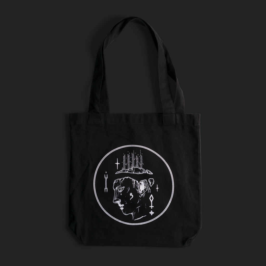 Guild of Heretics Tote