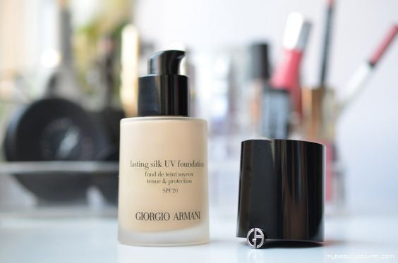5 Foundations that are Perfect for Spring