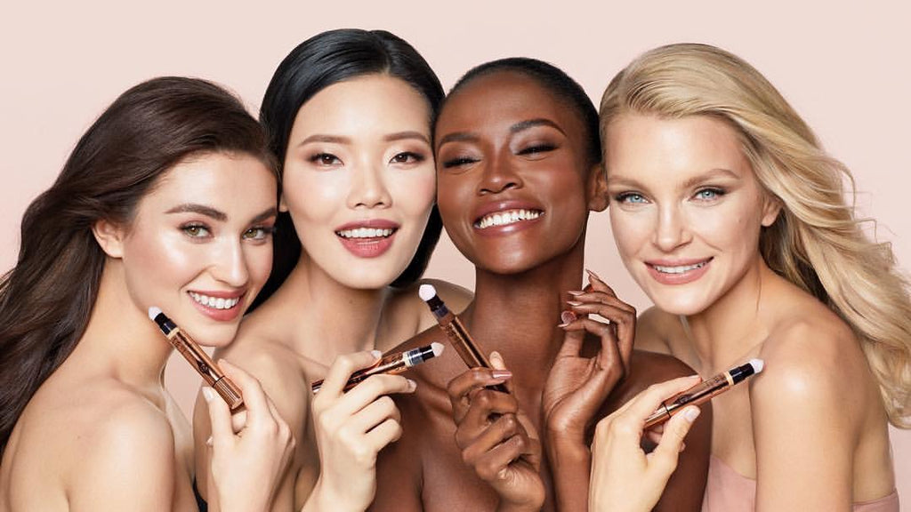 New Slapp: Charlotte Tilbury's Magic Complexion Range