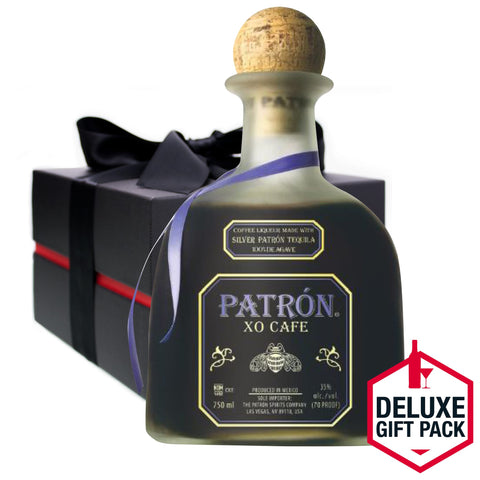 Patron XO Café 35% Coffee Liqueur 750ml