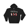 Well Hung Stockings (Hoodie)