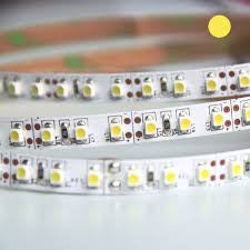 "HISUN LED 16'5"" 600 LEDs 48W Flexible Strip"