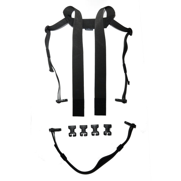 Standard Chest Rig Harness Kit