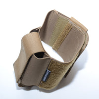 Tourniquet Ankle Band