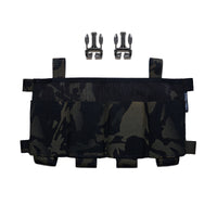 Underground Partisan Chest Rig Panel