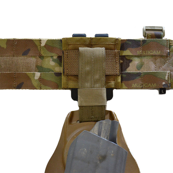 Drop Leg MOLLE Adapter Kit
