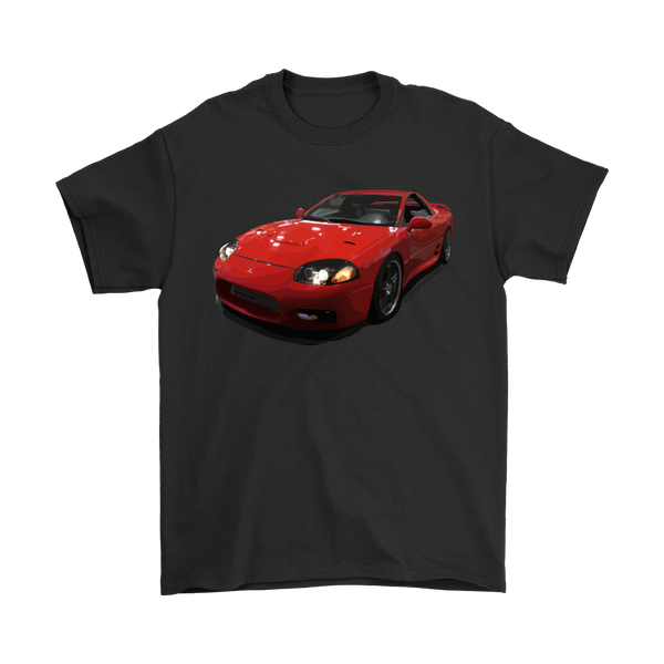 99 FRONT 3000GT (AC EDITION) - Z16 Apparel
