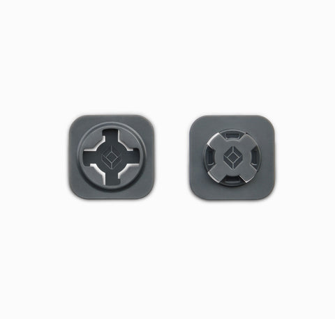 Cube-Intuitive Infinity Adapter & Mount
