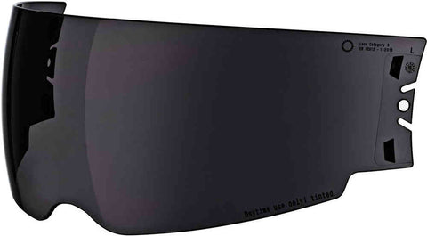 Schuberth Sun Visor for C4/E1/C3Pro/Women/C3/S2 Dark Smoke Small