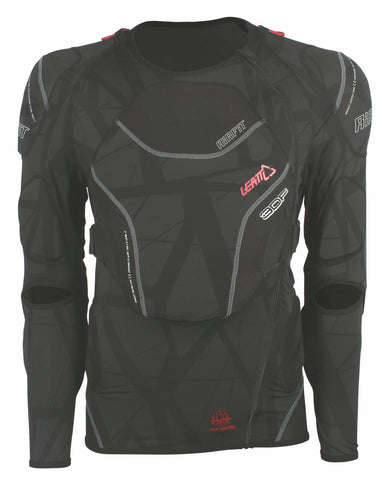Soft Shell 3df Airfit Body Protector