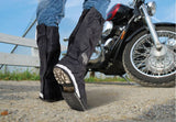 Nelson Rigg WPRB-100 Waterproof Motorcycle Rain Boot Covers (WPRB-100)