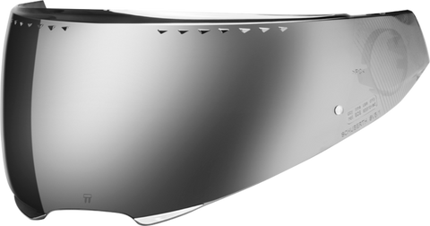 Schuberth Sv5 Visor for C4 Silver Mirrored