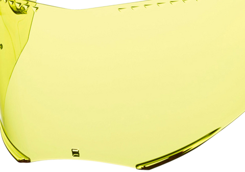 Schuberth SV1-E Visor for E1 Hi Def Yellow
