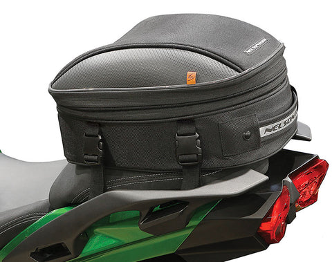 Nelson Rigg Commuter Sport Motorcycle Tail Bag
