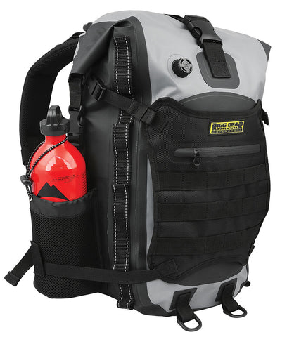 Nelson Rigg Hurricane Waterproof Backpack/Tailpack 20L (SE-3020)
